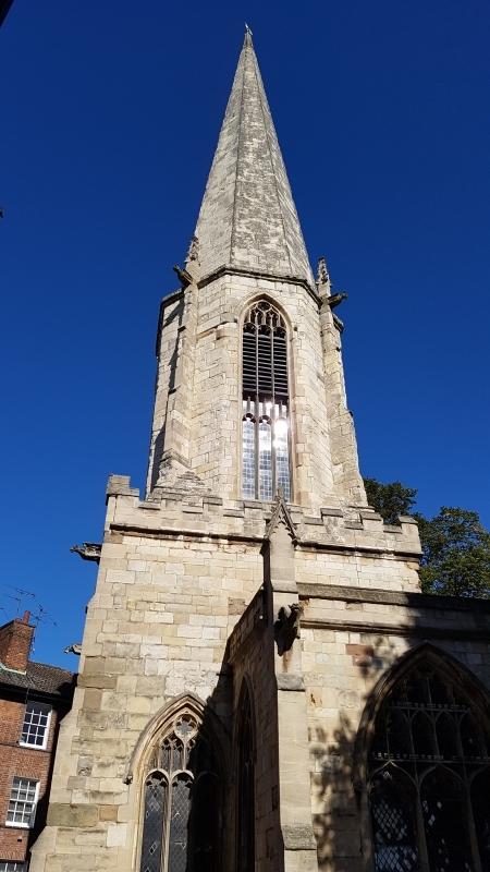 Church York
