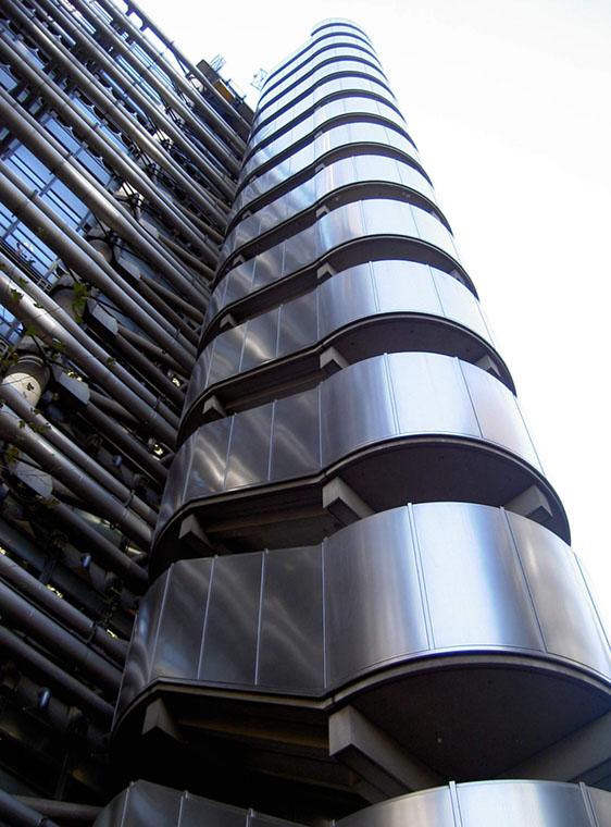Lloyds London