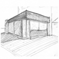 Feasability Sketch 2 - Extension