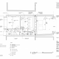 Proposed RCP Plan - Lighting - extension planning application