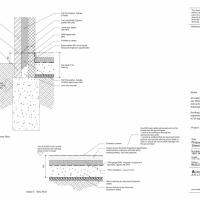 Details Sheet 2 - extension planning application