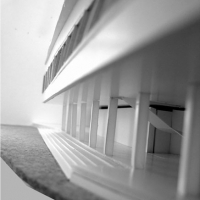 Music College - Model view 2