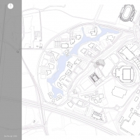 Music College - Site Plan