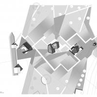 Coastal Regeneration - Site Plan - Buttons on a Wagon Lit Uniform