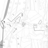 Coastal Regeneration - Site Plan - Contents of an Ashtray